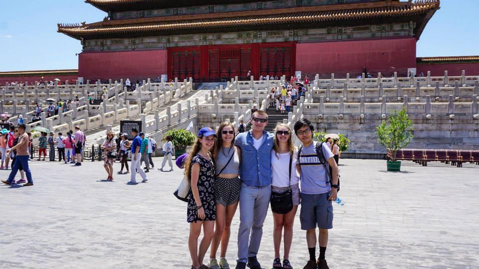 COYO China Tour 2015