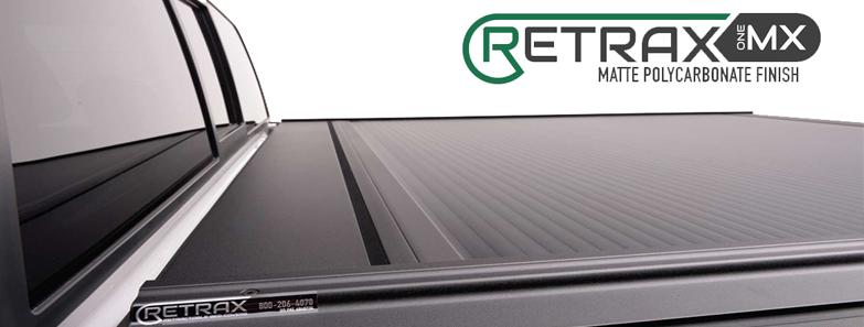 RETRAX - ONE MX