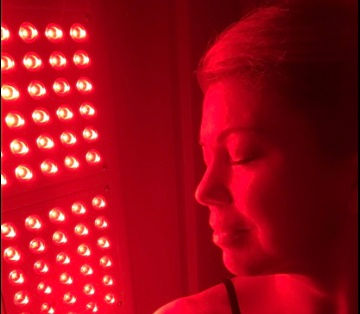 Red/NIR Light Therapy (for est. clients)