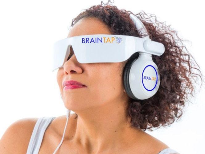 BrainTap (for established clients)