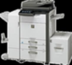 Sharp copiers, copiers in wyoming, copiers in utah, used copiers wyoming, used copiers utah, refurbished copiers, sharp copiers