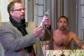 Hexenschuss mit Andreas Strigl