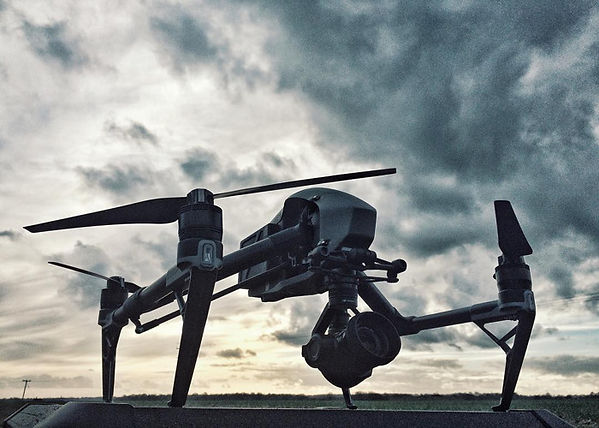 realisation video drone corse