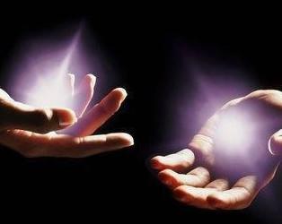 Divine Light Meditation - OnLine