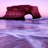 violet rock.JPG