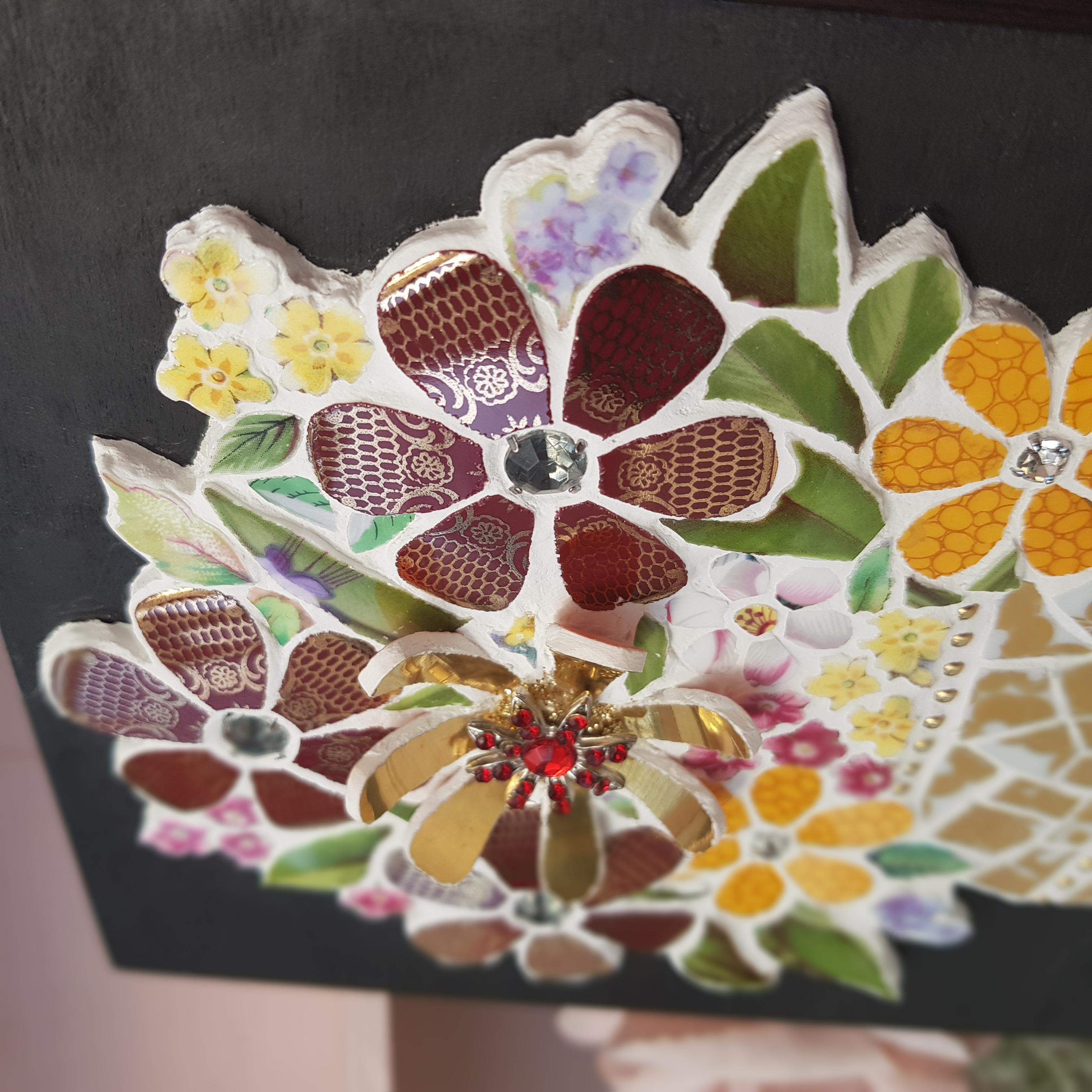 China Petals
