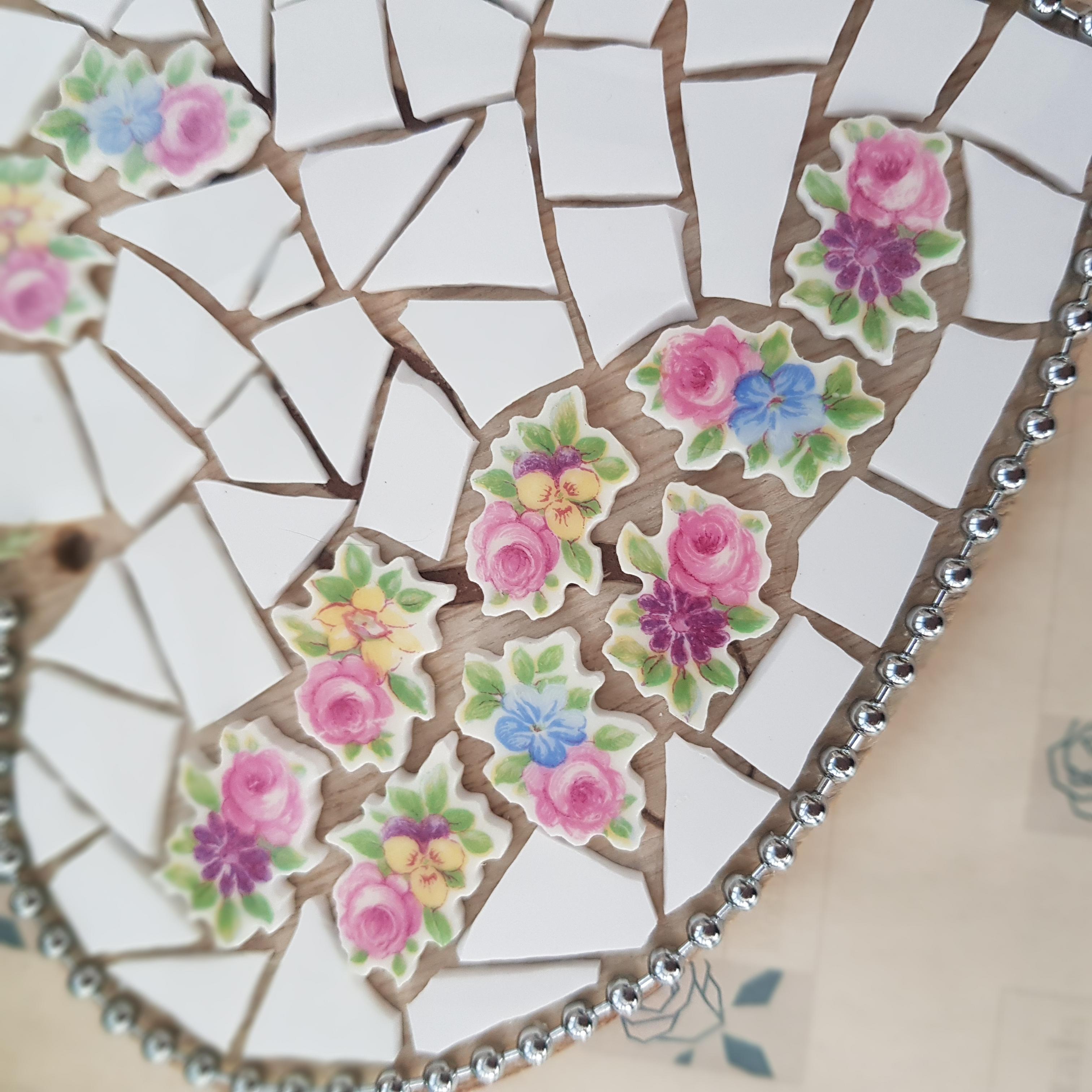 China Petals mini roses