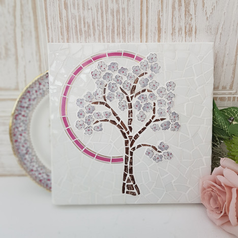 Blossom Tree by China Petals