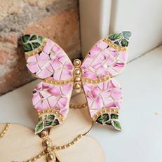Butterfly - work in progress