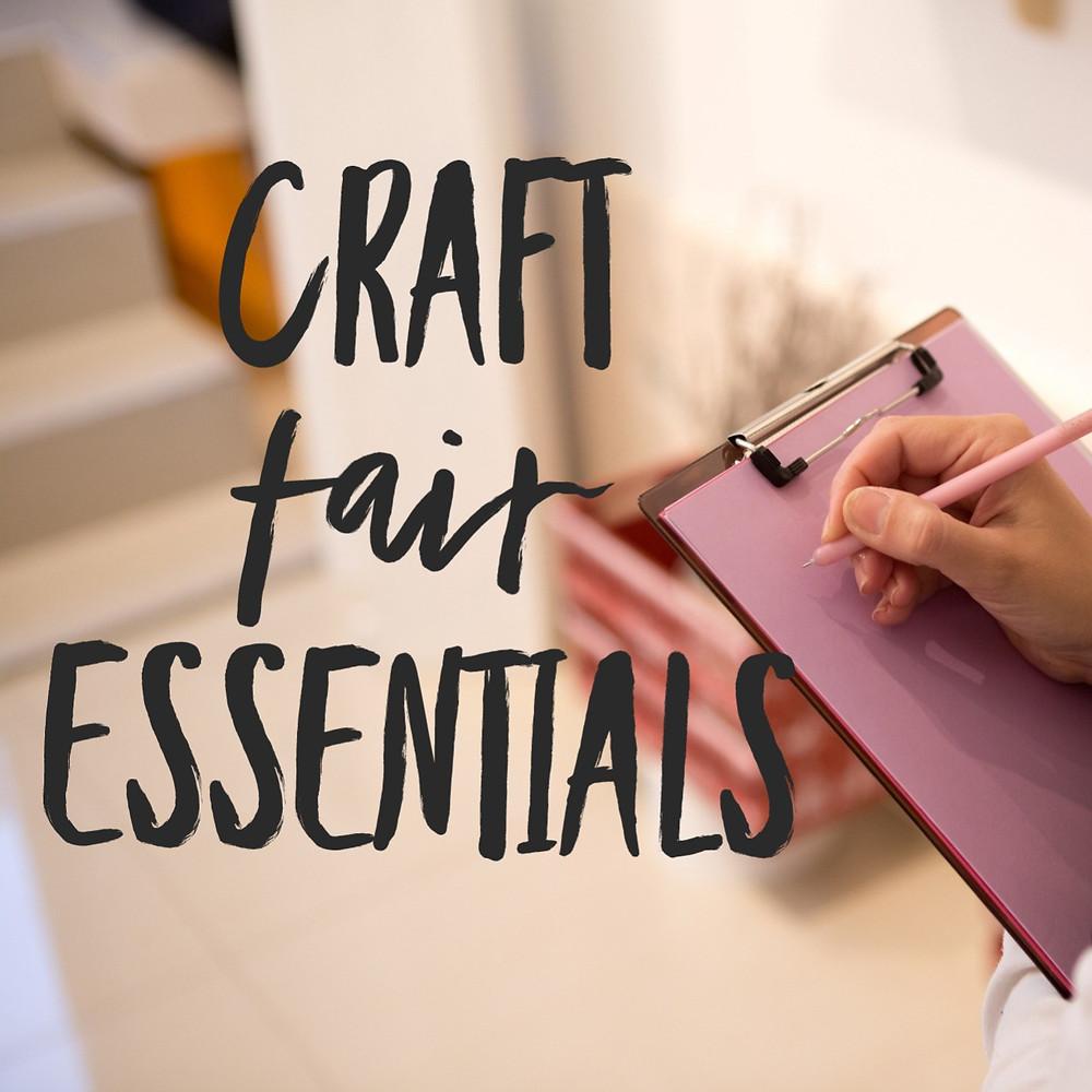 Craft Fair Essentials - China Petals