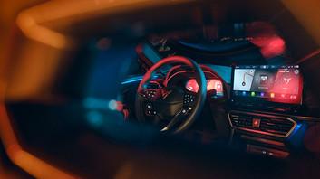 Des technologies axées sur le conducteur.
