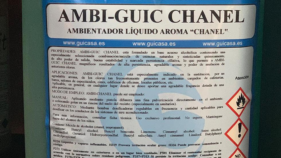 AMBIENTADOR CHANEL