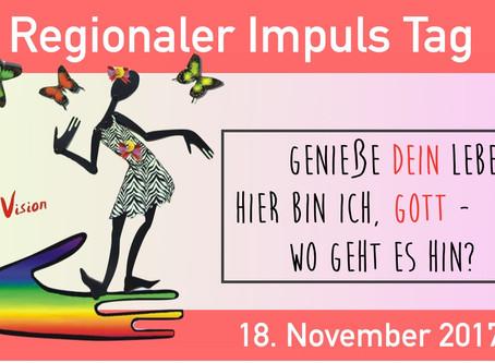 Frauen Impuls Tag am 18.11.19