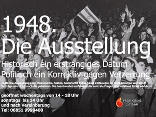 1948. Die Ausstellung