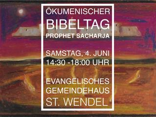 Ökumenischer Bibeltag