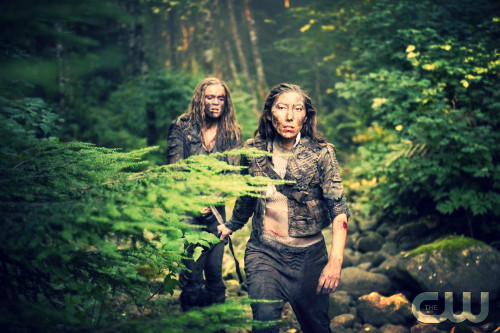 The 100 - Many Happy Returns - © 2014 The CW Network, LLC. All Rights Reserved