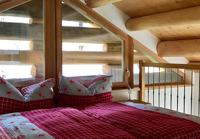 Casa Bella vista www.berghuetten-mieten.