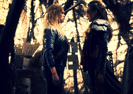 "REVIEW | The 100 - Episode 2.07 - ""Long Into The Abyss"""
