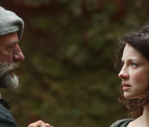 "REVIEW   Outlander - Episode 1.06 - ""The Garrison Commander"""