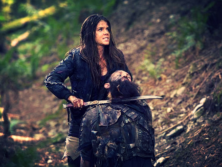 "REVIEW | The 100 - Episode 2.02 - ""Inclement Weather"""
