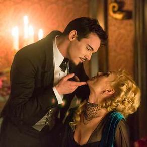 RECAP | Dracula - Episode 1.02 - 'A Whiff of Sulphur'