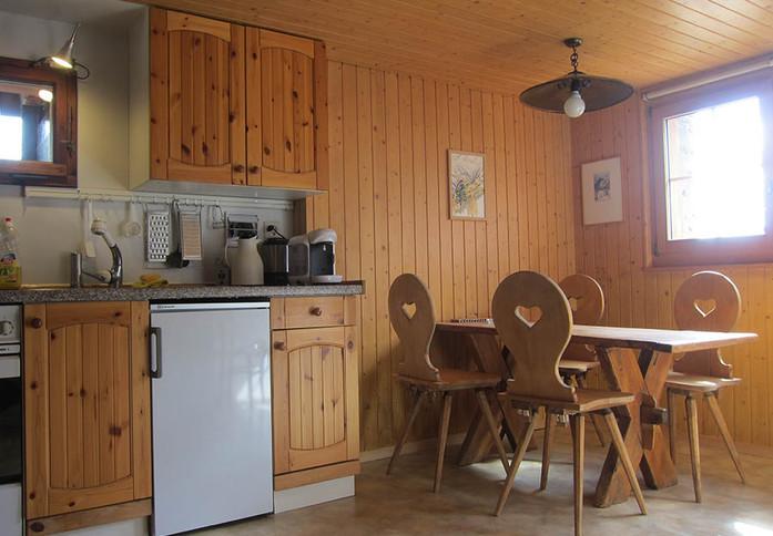 Heidehus Küche