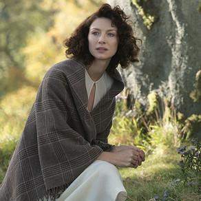 "REVIEW   Outlander - Episode 1.01 - ""Sassenach"""