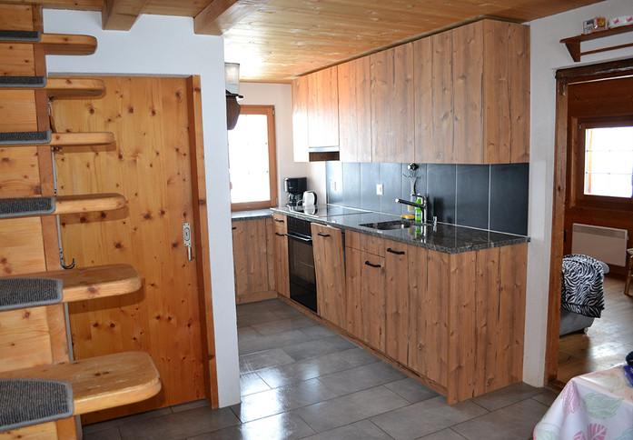 Berghütte Canischauna Hunger Waltensburg www.berghuetten-mieten.ch Almhütte Maien