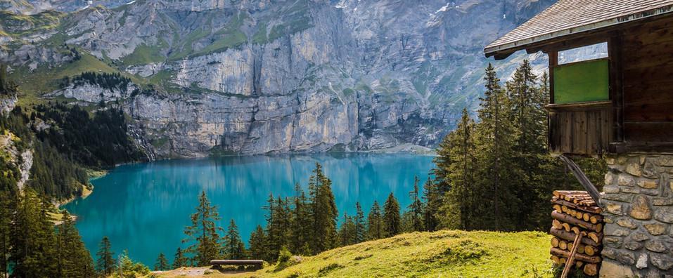 berghütte maiensäss mieten rustico schwe