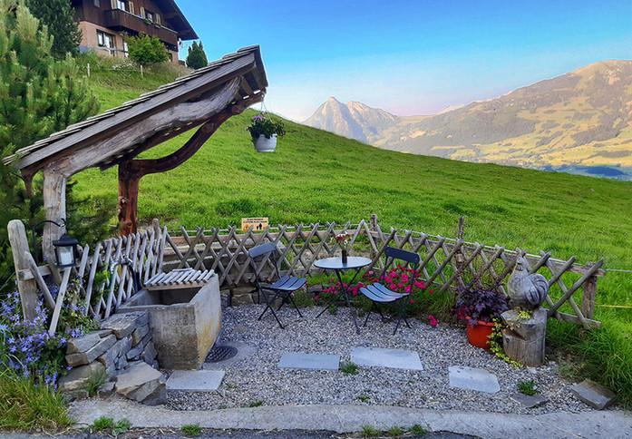 Alphütte Chilchschwand www.berghuetten-m