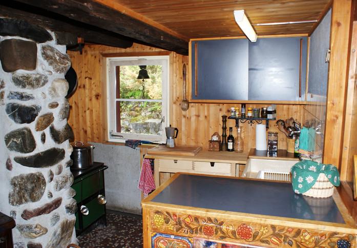 Berghütte Mälchboden www.berghuetten-mieten.ch
