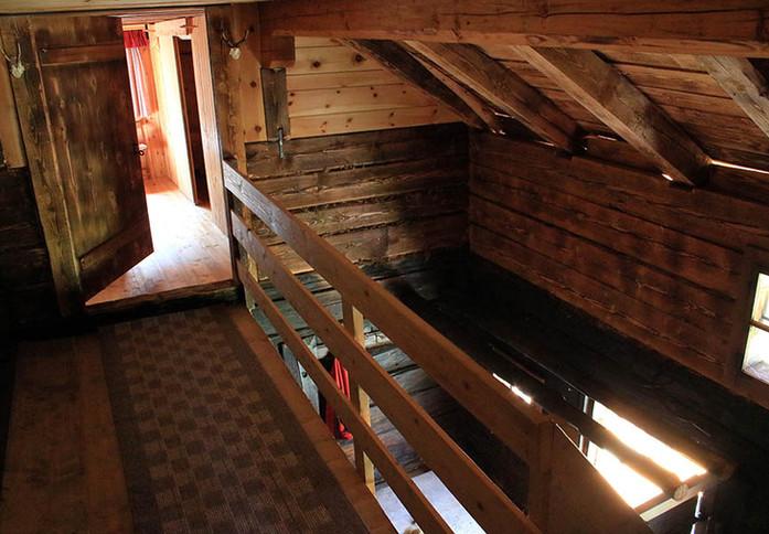 Gallerie StoanerhütteAlphütte www.berghu