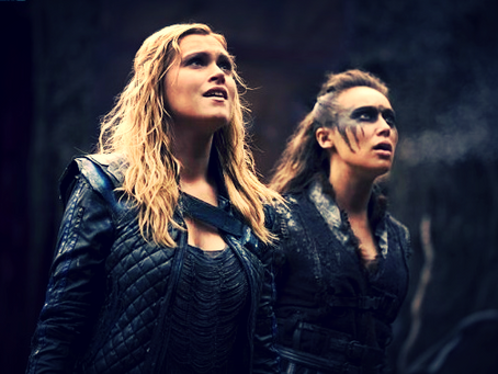 "REVIEW | The 100 - Episode 2.14 - ""Bodyguard of Lies"""