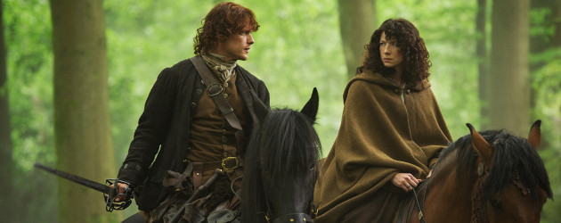 Outlander - Both Sides Now - Photo Courtesy of Starz