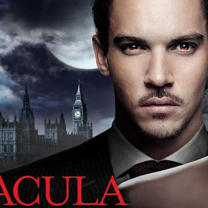 RECAP | Dracula - Pilot  - 'The Blood Is the Life'