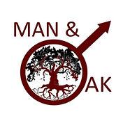 """""""Man & Oak"""""""