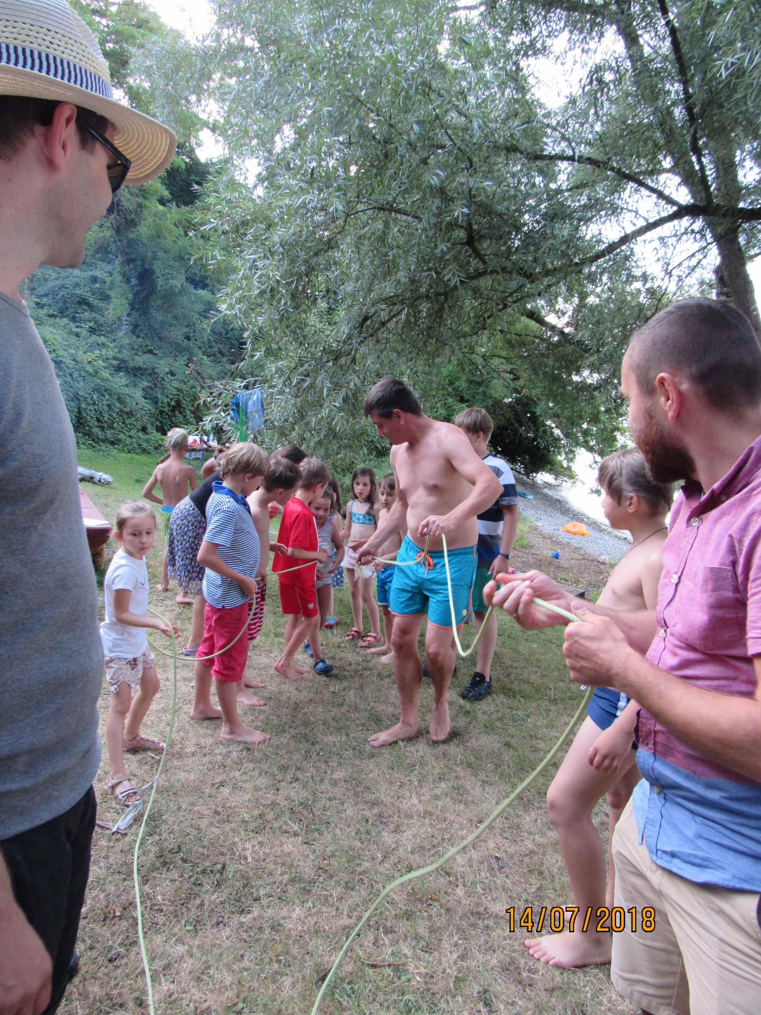 Festyn letni 2018