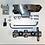 Thumbnail: Complete Kit- Disc, Master cylinder, Reservoir