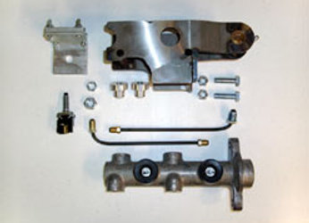 Loaded Master Cylinder Conversion Kit