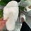 Thumbnail: Women  Plush Slippers Fluffy Slides Bowtie Strap Open Toe Comfort Shoes