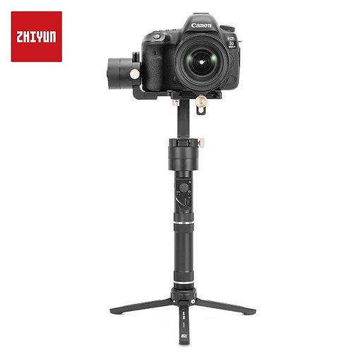 Crane Plus 3-Axis Stabilizer Handheld Gimbal 250 Mirrorless DSLR Camera