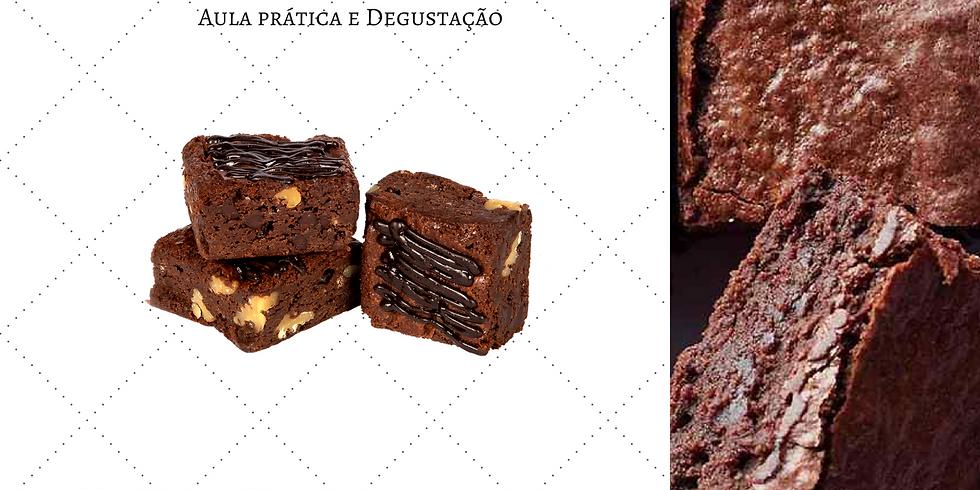 curso de brownie