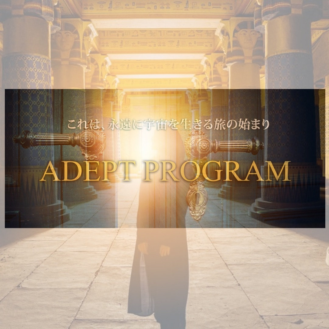 アデプトプログラム(外部講師をお呼びしての開催となります)