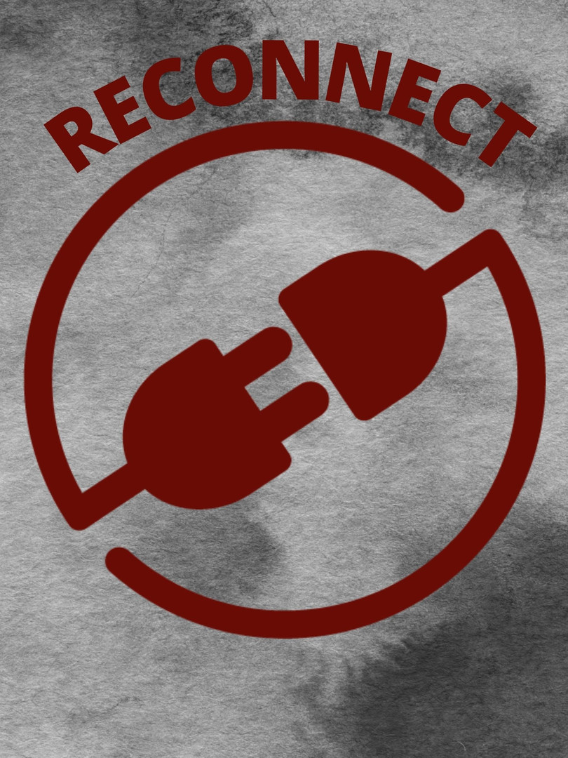 RECONNECT > Winter Retreat