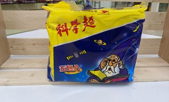 Uni President Instant Noodles 6 Pack