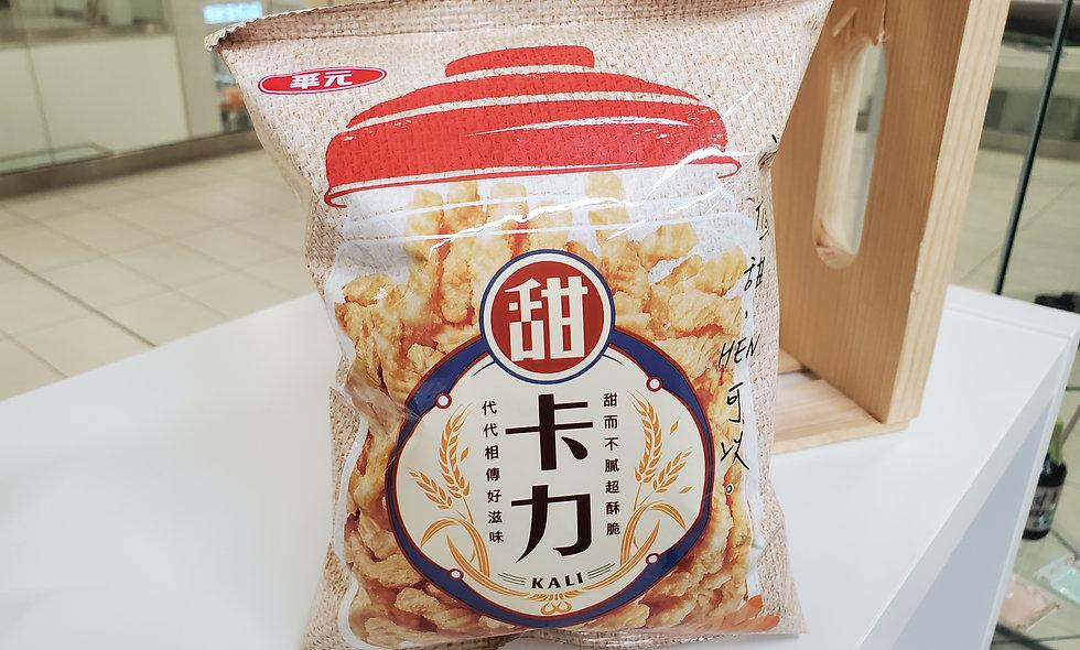 Hwa Yuan Crispy Cracker - Sweet
