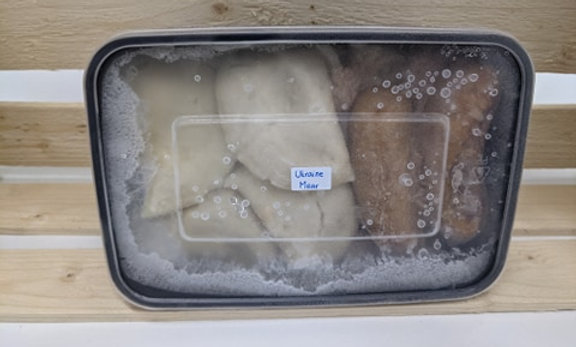 Chef Made Frozen Meal
