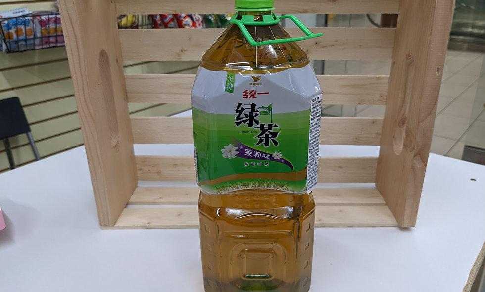 Green Tea 2L