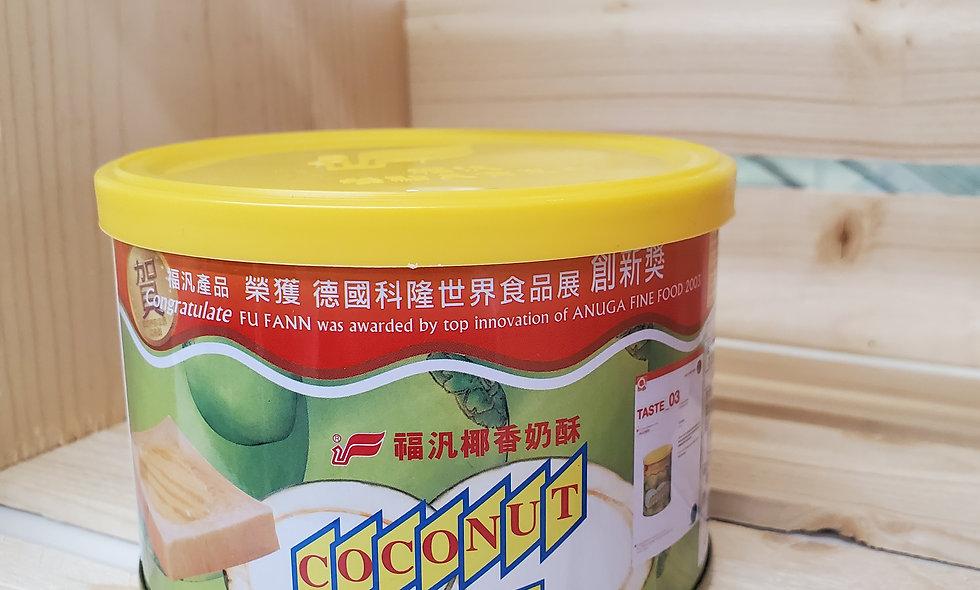 Fa Fann Coconut Paste