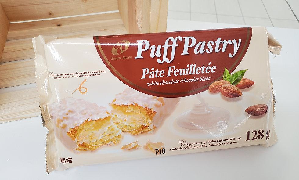 Hunya Milano Almond Puff Pastry